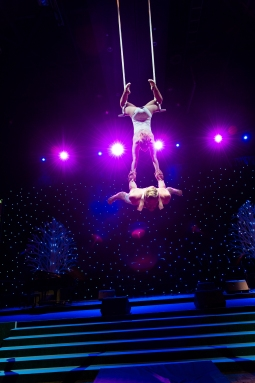 Duo Trapeze 3