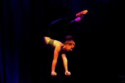 handbalance 8