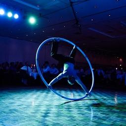 roue cyr 6