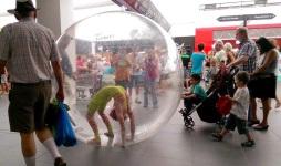 bubbles 7