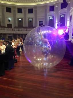 bubbles 8