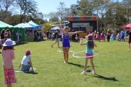 Hula Hoops 3