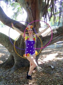 Hula Hoops 5